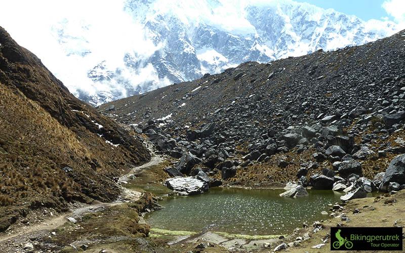 Salcantay Mountain Trek