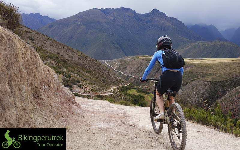 maras moray biking cusco