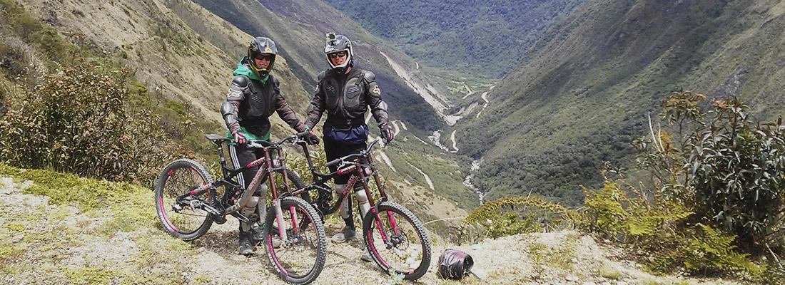 new inca jungle tour Peru