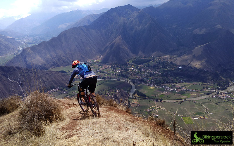 sacred valley downhill cusco