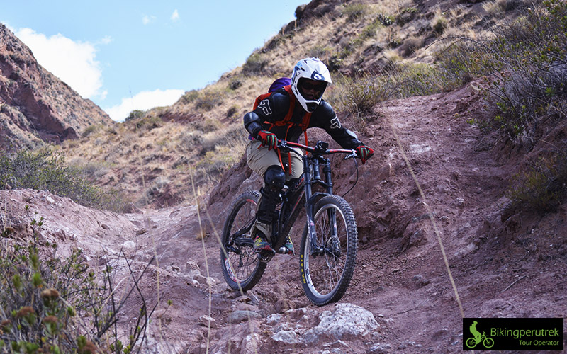 sacred downhill cusco
