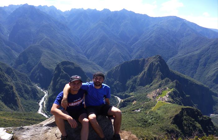inca trail machu picchu - inca jungle trail machu picchu