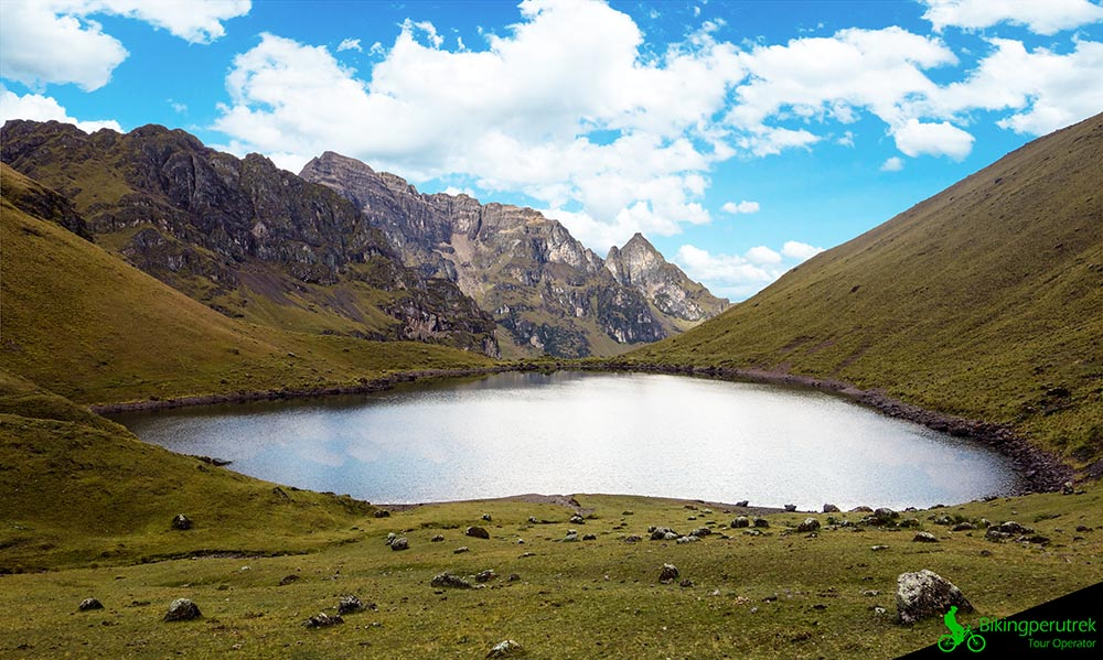 Sawasiray trekking to machu picchu