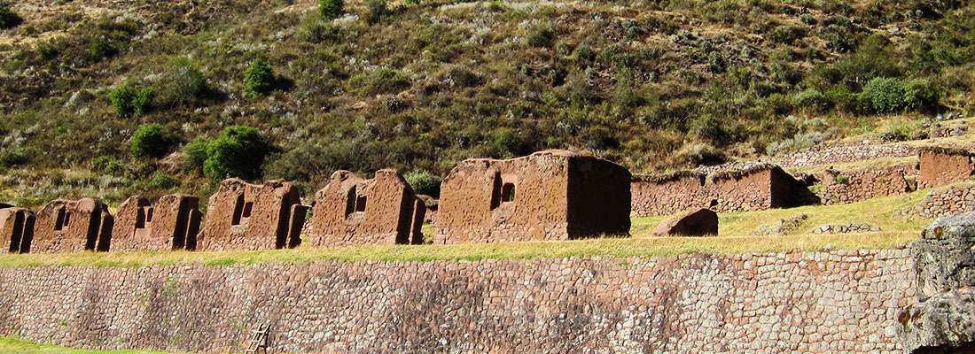 huchuy qosqo inca trail