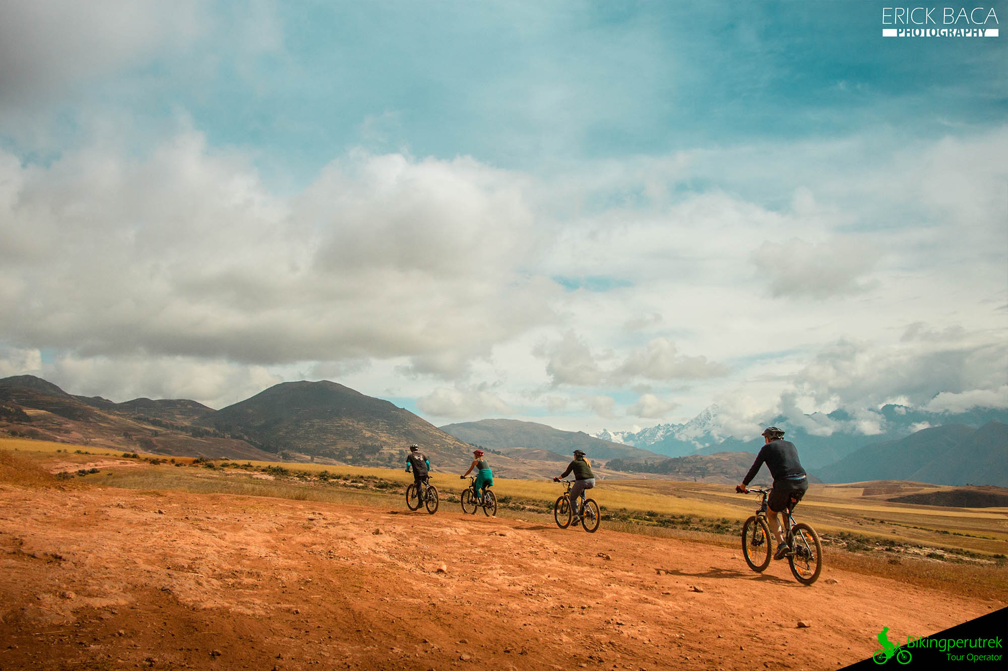 Mountain Biking Tours Peru