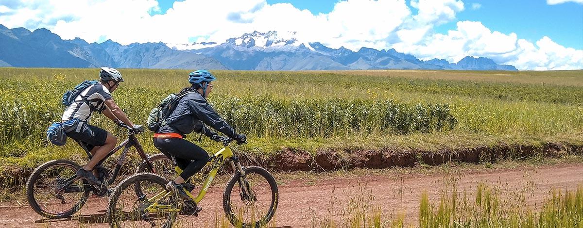 MOUNTAIN BIKE TOURS PERU CUSCO