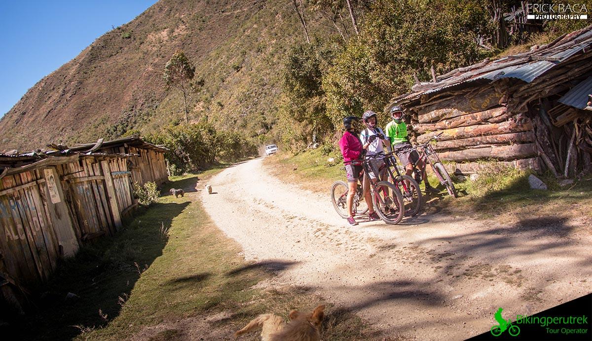 Ocobamba tour