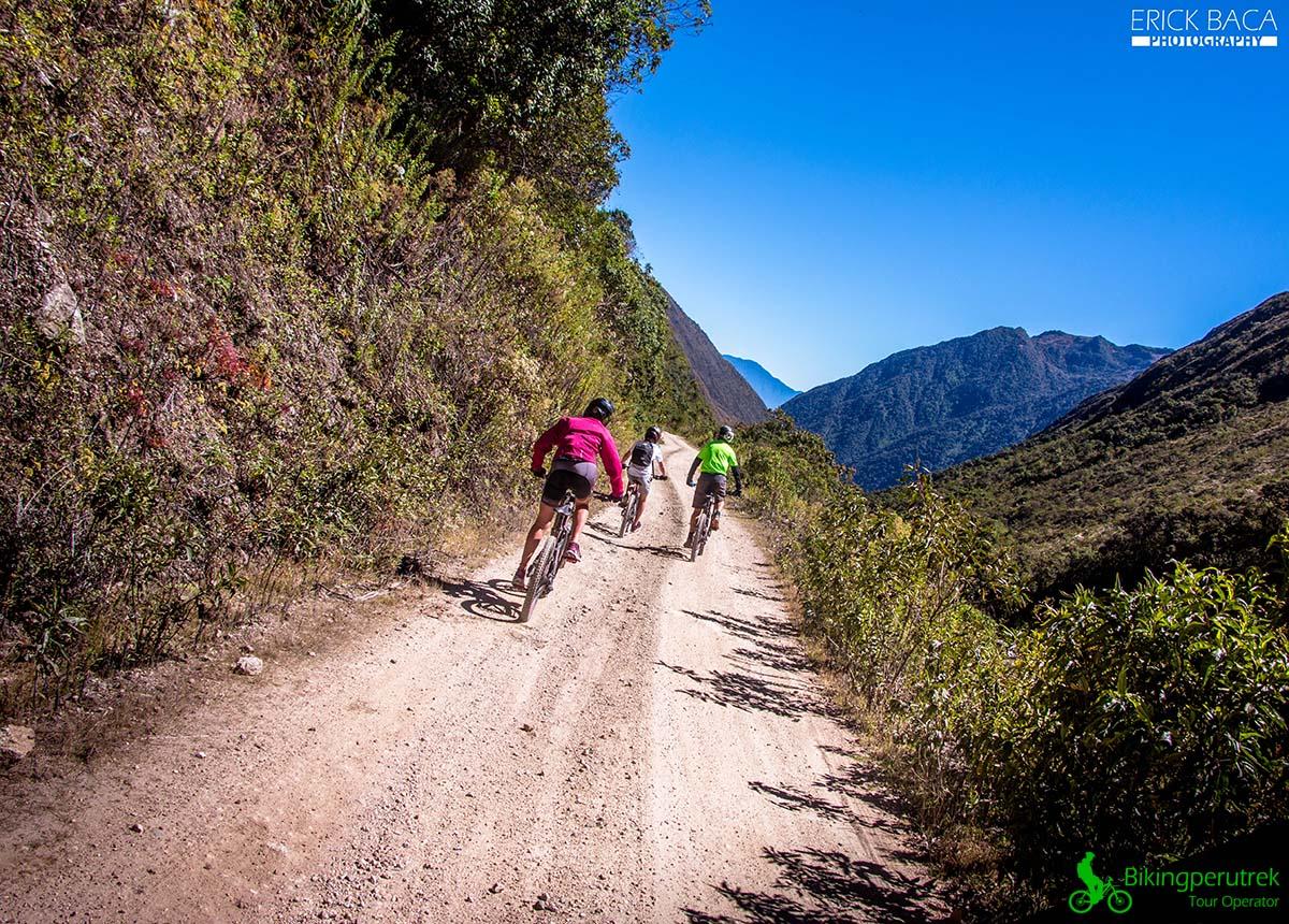freeride ocobamba