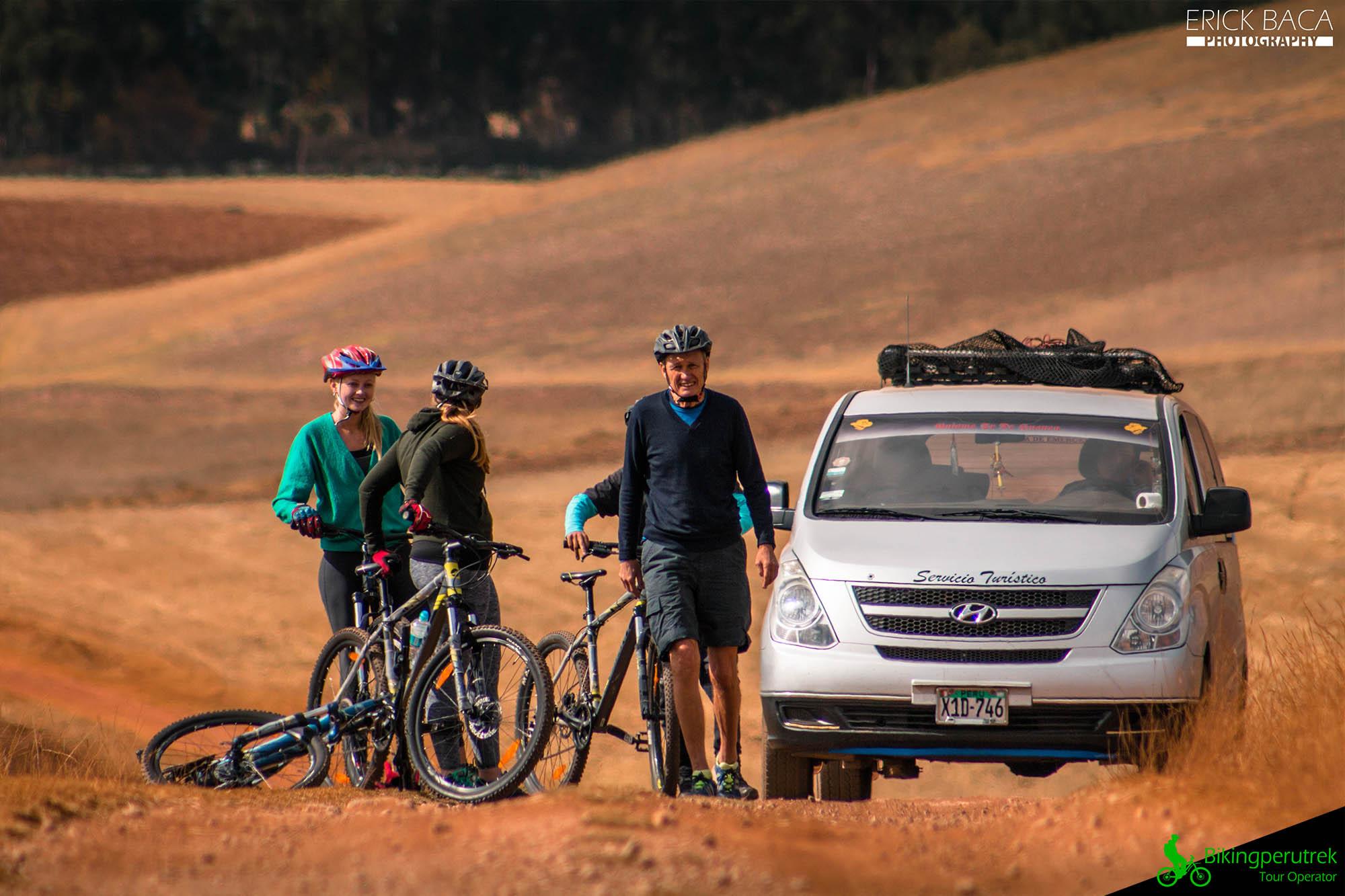 maras moray mountain bike