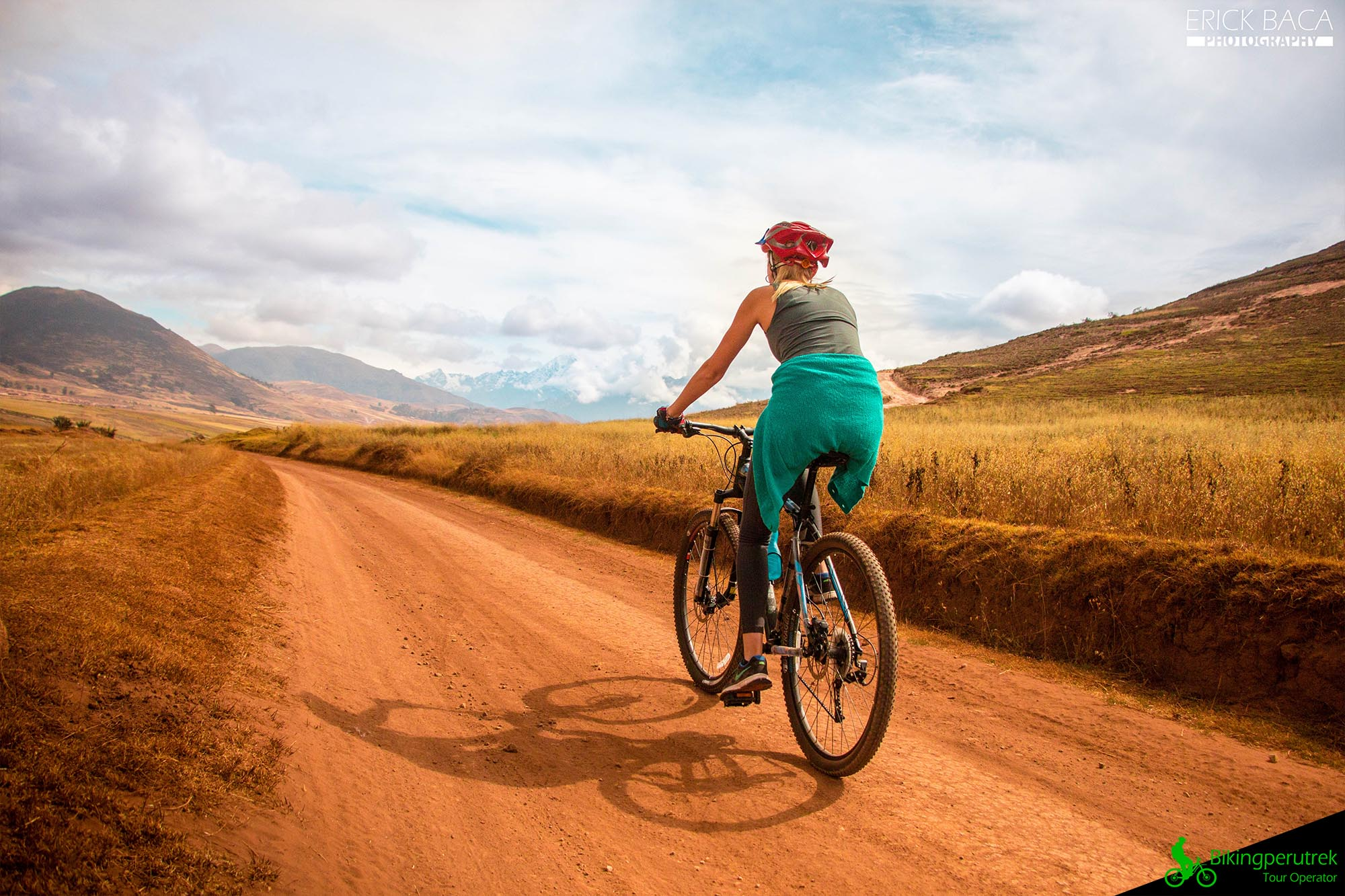 mountain bike sacred valley Cusco
