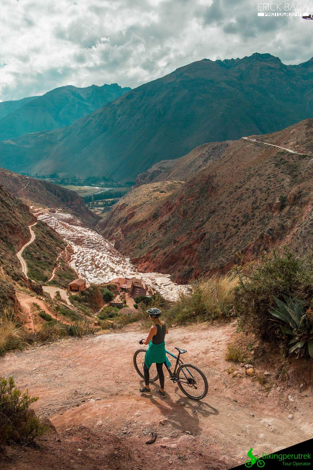 Bike Tour Cusco Peru