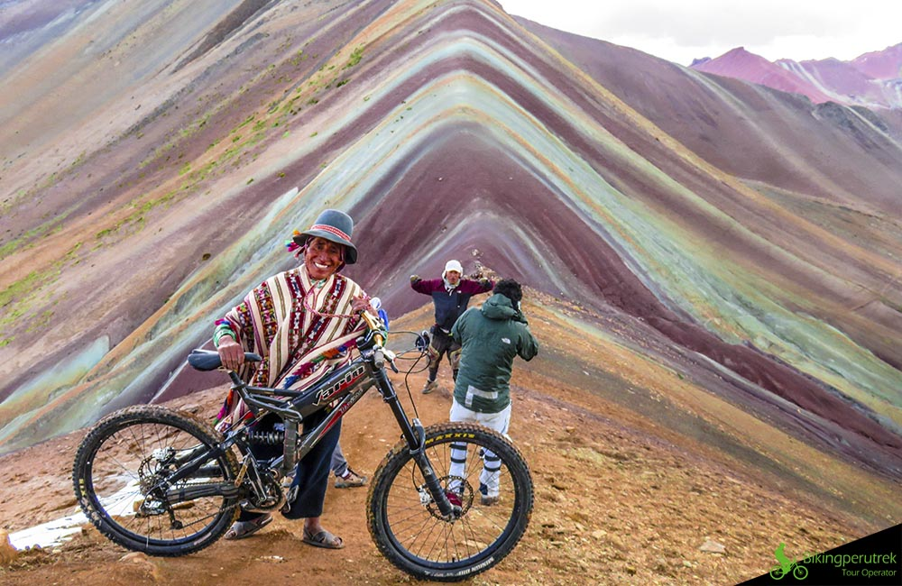 5 Reasons Why You Should Make Mountain Biking In Peru Biking