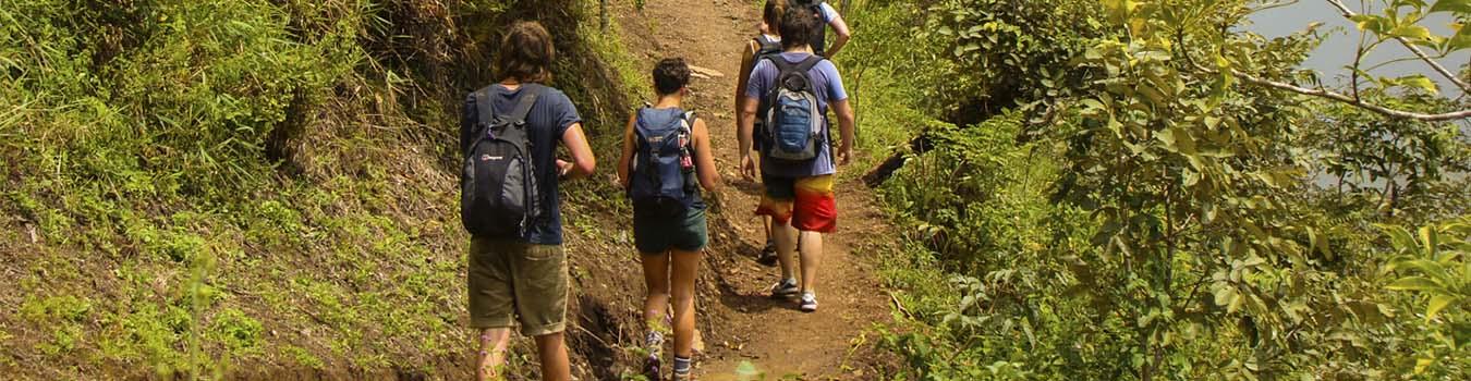 trekking tours imagen destacada