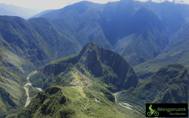 chaski trek travel cusco to machupicchu