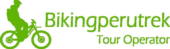 logo biking peru trek
