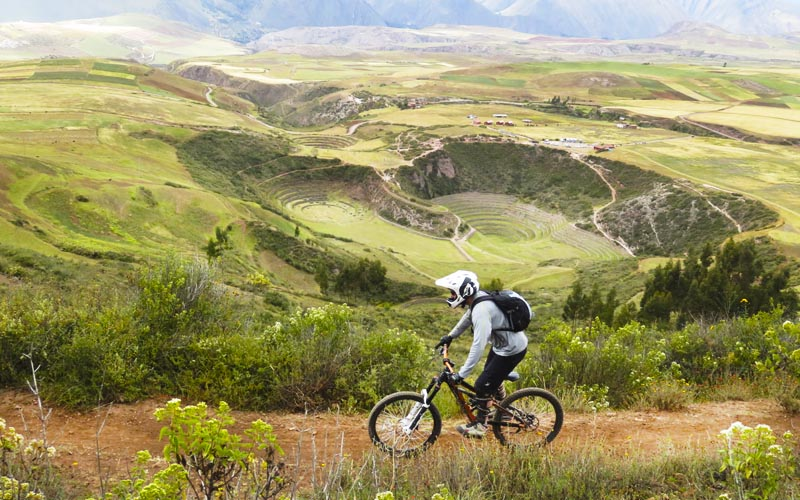 mountain bike maras Moray