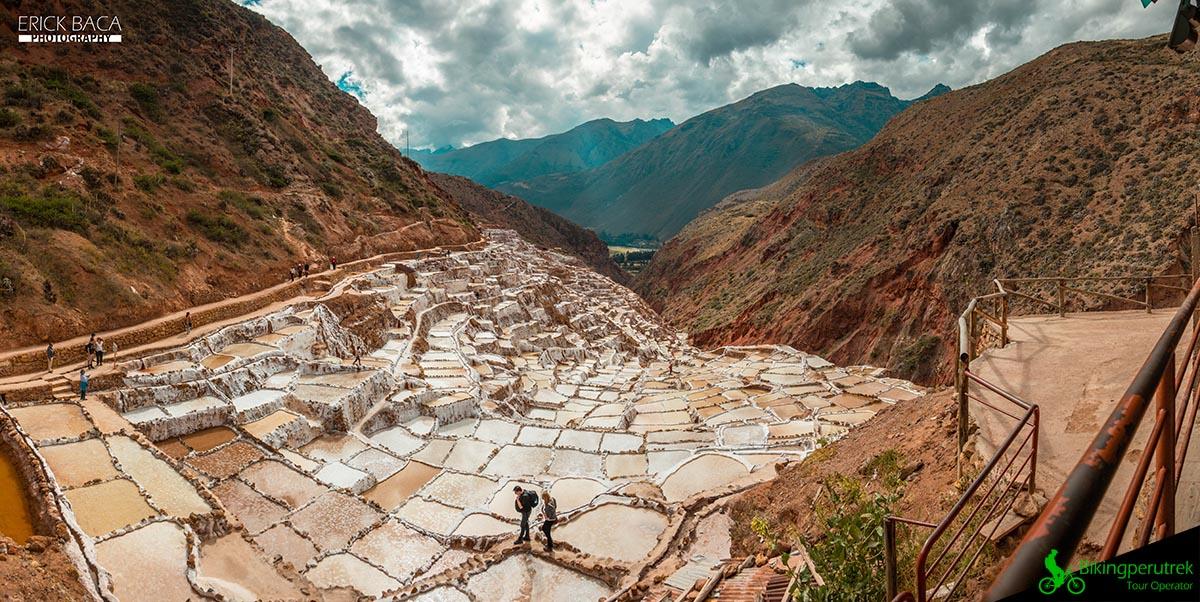 SALINERAS CUSCO PERU