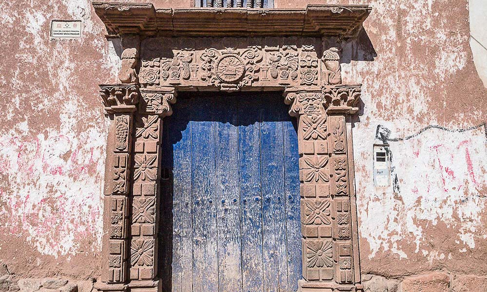 door maras moray town